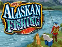 Alaskan Fishing: онлайн-автомат с 243 призовыми комбинациями
