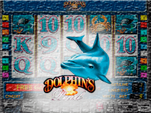 Игровой слот Dolphin's Pearl: играйте онлайн