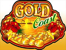 Играйте в автомат Золотой Берег бесплатно