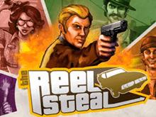 Без вложения денег в Reel Steal играйте онлайн