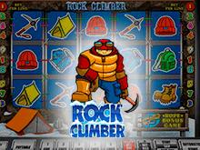 Бесплатный онлайн-автомат Rock Climber на сайте