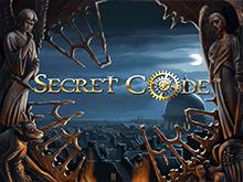 Играйте на деньги в автомат с бонусом – Секретный Код