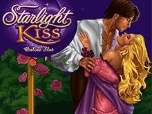 Демо-режим онлайн-слота Поцелуй В Свете Звезд