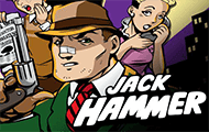 Jack Hammer слоты играть бесплатно